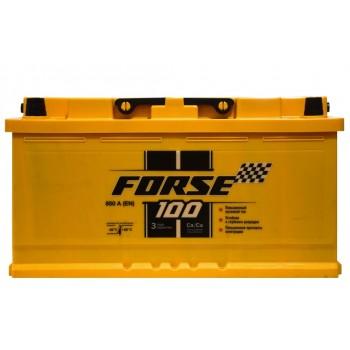 FORSE 6CT-100VL 12V 100Ah 850A(EN)