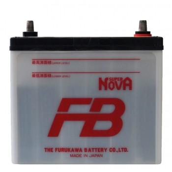 Super Nova 68 Ah (80D26L)