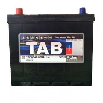 TAB 12V 65Ah 650A(EN)