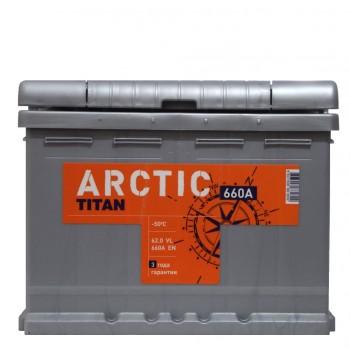 Titan Arctic 62.0VL 660A(EN)