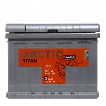Titan Arctic 62.1VL 660A(EN)