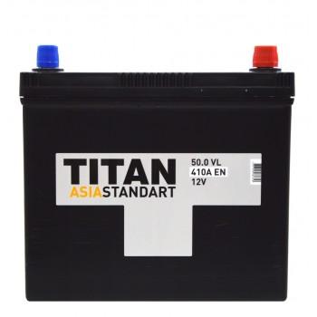Titan AsiaStandart 50.0 VL 410A(EN) 12V L