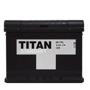 Titan Standart 60.1VL 540A(EN) 12V