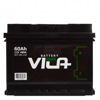 VITA 60Ah 12V 480A п/п