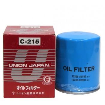 Union Japan C-215