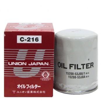 Union Japan C-216