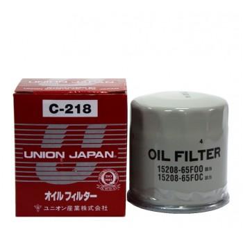 Union Japan C-218 фильтр масляный