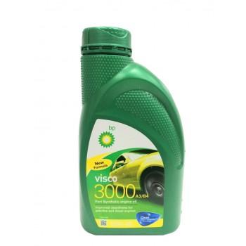 BP Visco 3000 A3/B4 10w-40 1л