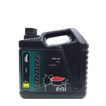 ENI Sport 10w-60 SL 4 литра