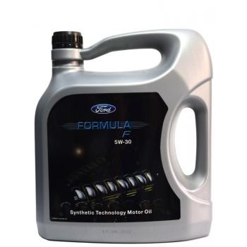 Ford  5w-30 5 литров