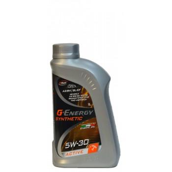 G-Energy Active 5w-30 1 литр