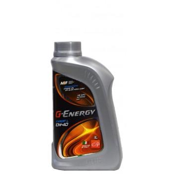 G-Energy 10w-40 Expert L 1 литр
