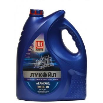 Лукойл Авангард 10w-40 5 литров