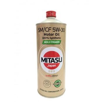 MITASU Japan SMCf 5w-30 1л