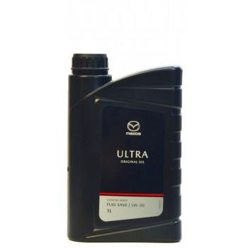Mazda original oil Ultra 5w-30 1 литр