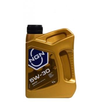 NGN Maxi 5w-30 1 литр