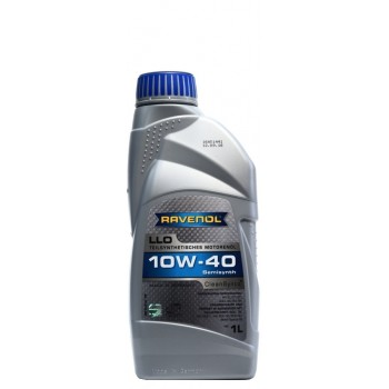 Ravenol 10w-40 LLO 1 литр