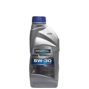 Ravenol 5w-30 HPS 1 литр