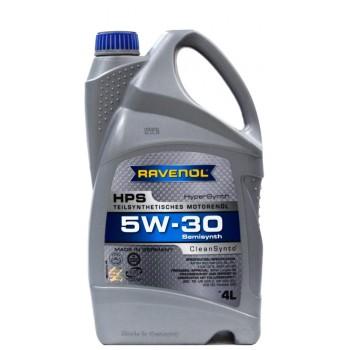 Ravenol 5w-30 HPS 4 литра