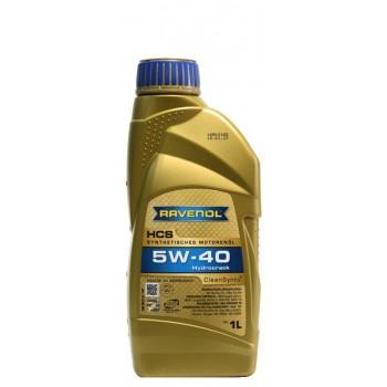 Ravenol HCS 5w-40 1 литр