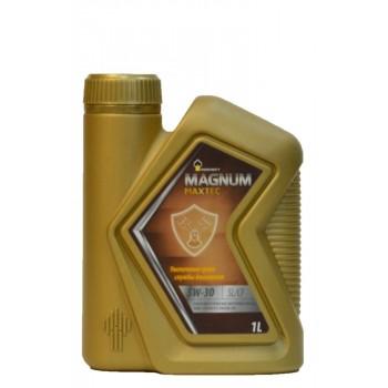Rosneft MAGNUM 5w-30 1 литр