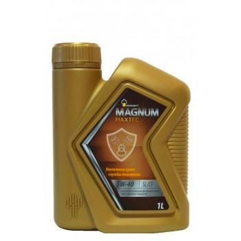 Rosneft MAGNUM 5w-40 1 литр