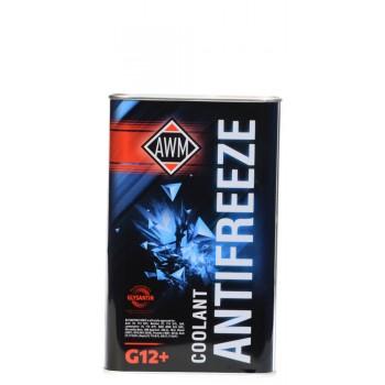Antifreeze AWM красный 1 литр