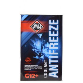 Antifreeze AWM красный 4 литра