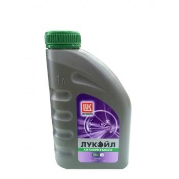 Антифриз Лукоил Green G11 1kg