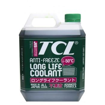 Антифриз TCL Ggreen 4kg