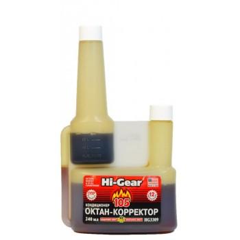 Hi-Gear Кондиционер октан-корректор