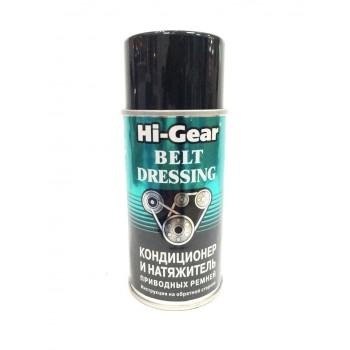Hi-Gear Кондиционер и натяжитель приводных ремней