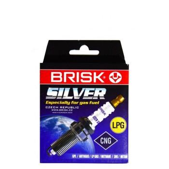 BRISK NR15S (Silver 402 двигатель)