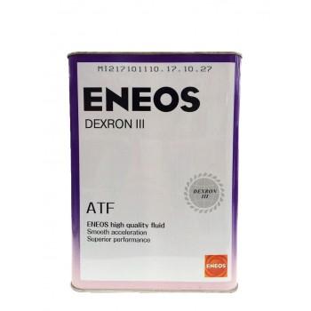 ENEOS DEXRON III ATF 4 литра