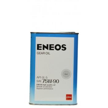ENEOS 75w-90 GL5 1 литр