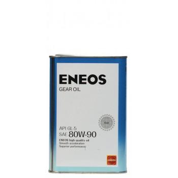 ENEOS 80w-90 GL5 1 литр