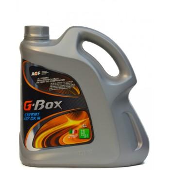 G-Box Expert Atf  Far DX III 4 литра