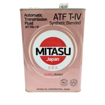 MITASU ATF T-IV 4л