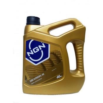NGN DEXRON 3 4 литра