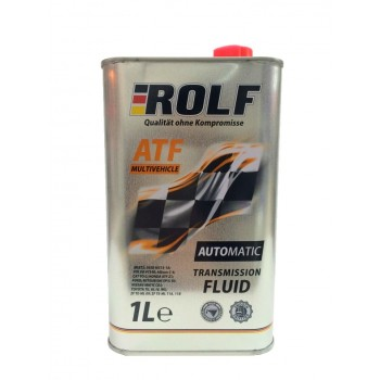 ROLF ATF Multivehicle 1 литр