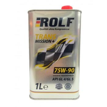 ROLF TM+ 75w-90 GL4/GL5 1 литр