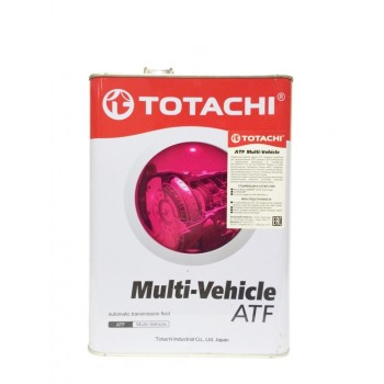 TOTAHI Multi-Wehicle ATF 4 литра
