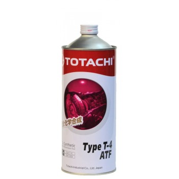 TOTAHI Type T4 ATF 1 литр