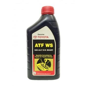 Toyota ATF WS 1 литр