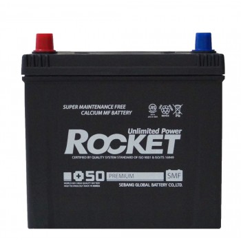 Rocket SMF +50  85B23R