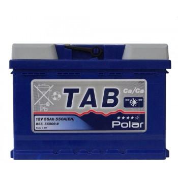 TAB 12V 55Ah 550A(EN)