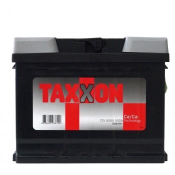 Taxxon 12V 60Ah 550A
