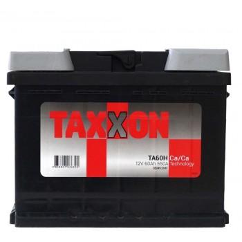 Taxxon TA60H 12V 60Ah 550A
