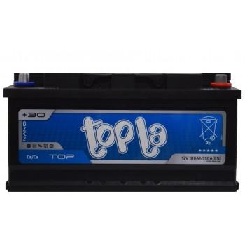 Topla Top 12V 100Ah 950A(EN) о/п
