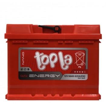 Topla Energy 12V 66Ah 620A(EN) о/п